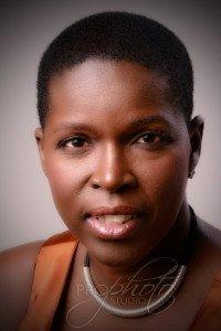 Photo of Sharon Hurley Hall, Freelance Writer