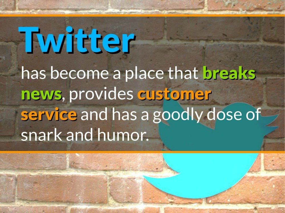 Tips on Improving Twitter Conversions [Slideshare]
