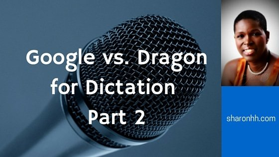 Google vs Dragon 2