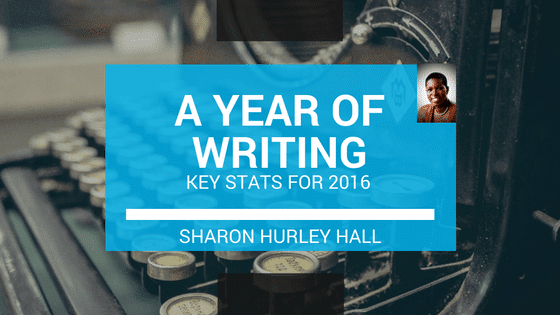 A Year of Writing: 2016 in Review