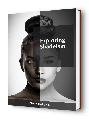 exploring shadeism cover